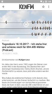 KenFM Nachrichten & Politik - náhled