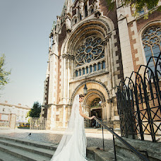 Wedding photographer Roman Zhuk (photozhuk). Photo of 10.09.2014