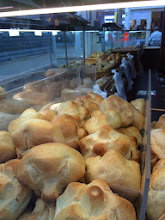 Photo: Fresh bread