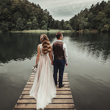 Wedding photographer Ieva Vogulienė (IevaFoto). Photo of 17.08.2018