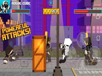 Block Mortal Survival Battle 9