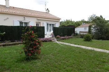 maison à Notre-Dame-de-Monts (85)