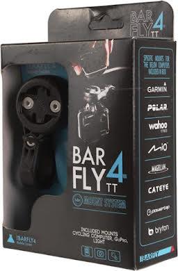 BarFly 4 TT Mount, 22.2mm Clamp Diameter (Fits Most TT Bars) alternate image 0