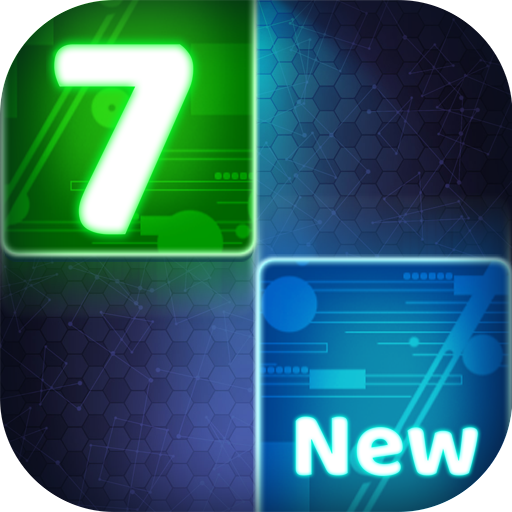 Piano Magic Tiles 7 - Dont tap the white 2017 game