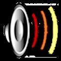 Sound Check icon
