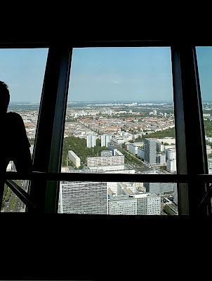 Vista da Torre di StefanoRegi