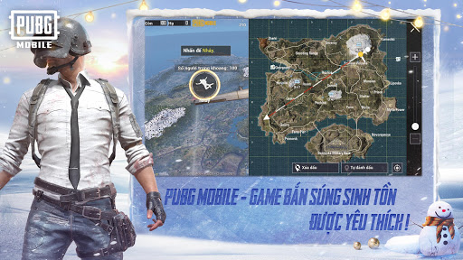 PUBG MOBILE VN 0.16.0 screenshots 4