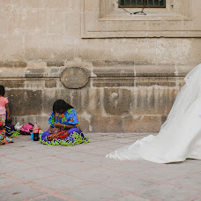 Wedding photographer Jonathan Guajardo (guajardo). Photo of 22.07.2015