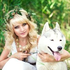 Wedding photographer Varya Volkova (varyavolkova). Photo of 16.09.2015