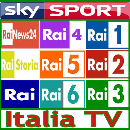 TV Italy Info Sat 2019 file APK Free for PC, smart TV Download