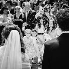 Wedding photographer Nicola Buosi (baciamiamore). Photo of 26.08.2015