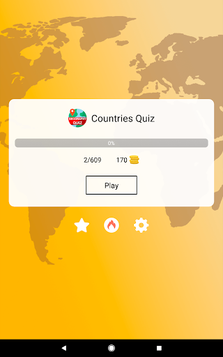 World Geography Quiz: Countries, Maps, Capitals screenshots apkspray 24