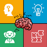 Smart Games - Logic Puzzles