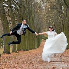 Wedding photographer Mikhail Miloslavskiy (Studio-Blick). Photo of 22.10.2017