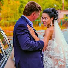 Wedding photographer Anna Manyakina (AnyaManyasha). Photo of 15.12.2014