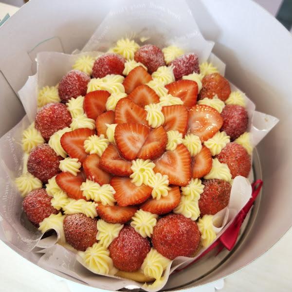 Barmi 芭迷洋菓子西點店