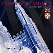 Cambridge Carillon: Toccata for Organ