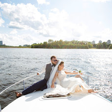 Wedding photographer Mariya Fedorova (Njaka). Photo of 16.08.2017