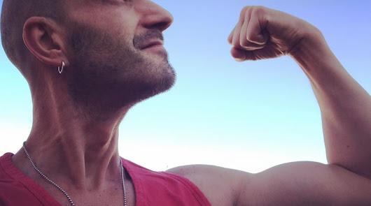 """Dani Rovira vence al cáncer: """"Es el primer día del resto de mi vida"""""""