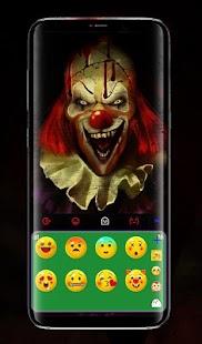 Joker Keyboard Theme apk screenshot 4