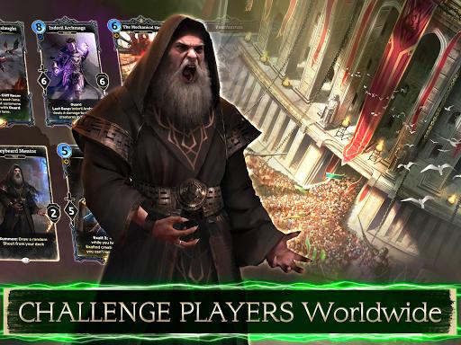 The Elder Scrolls: Legends  screenshots 12