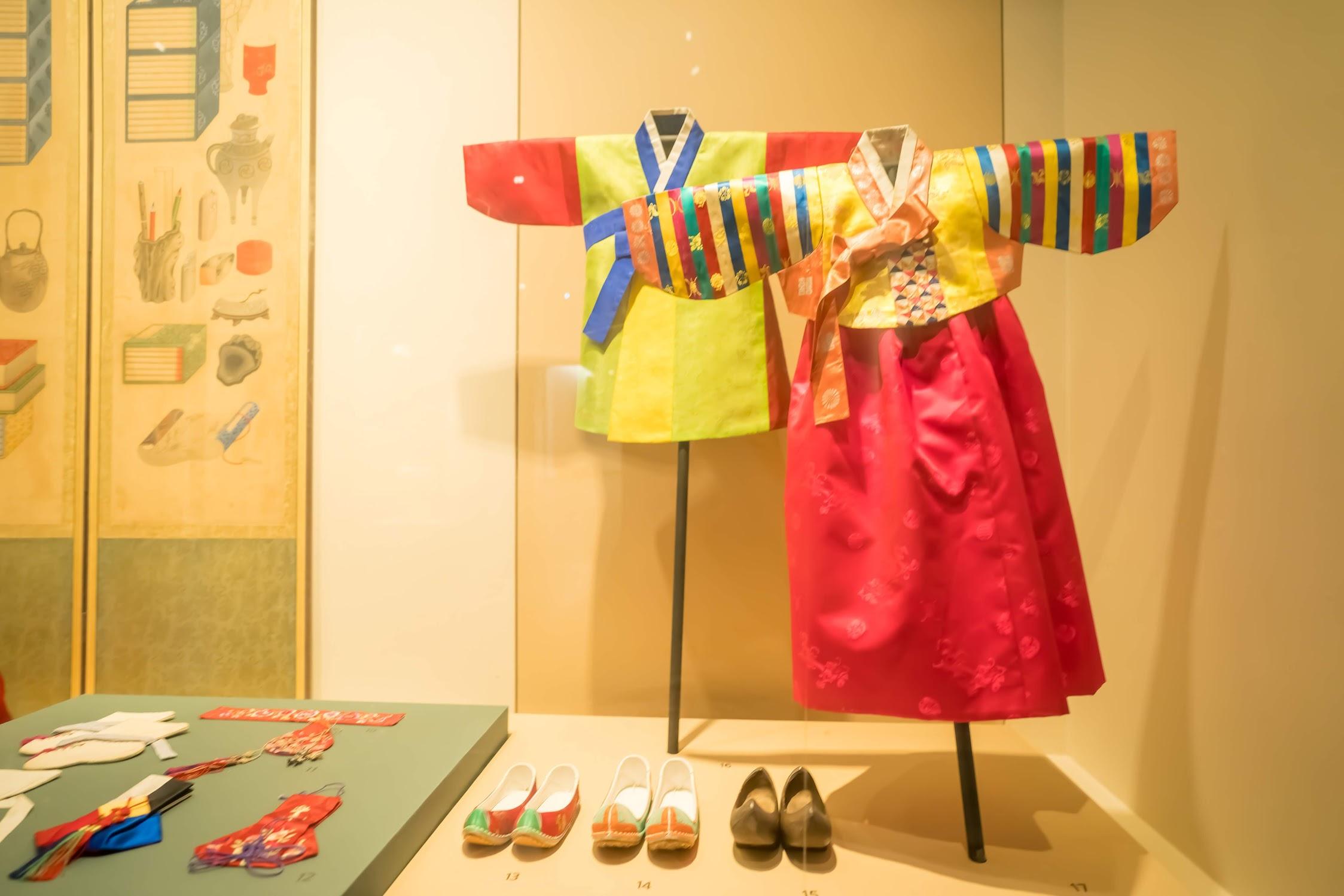 韓国 ソウル 国立民俗博物館3