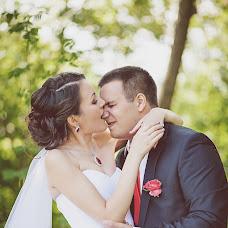 Wedding photographer Ilshat Akhmetov (air009). Photo of 09.11.2015