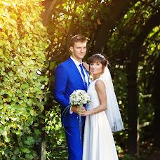 Wedding photographer Darya Luneva (photodl). Photo of 04.10.2017