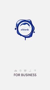 eWards for Business - náhled