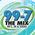 Springfield's 99.7 The MIX icon