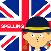Spelling Practice - Year 3 And 4 Android APK Download Free By Abecedaire