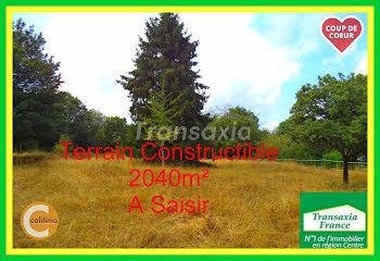 terrain à Méry-ès-Bois (18)