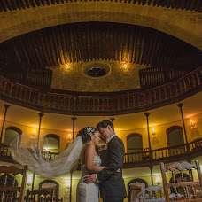 Wedding photographer Isaac Muñoz Elizondo (IsaacMunozEli). Photo of 12.12.2015