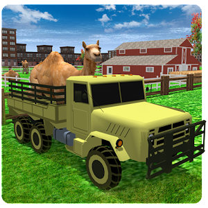 Animal Truck : City Zoo for PC and MAC