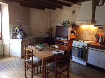 Maison 4 pièces 92,62 m2