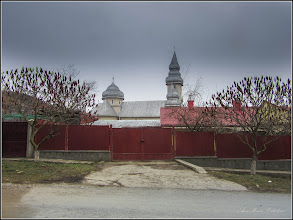 "Photo: Turda - Str. Salinelor, Nr.10 - Biserica Ortodoxa ""Sfânta Treime "" (Biserica Șovagăilor), vedere de pe Str. Dorobanti - 2018.02.21"