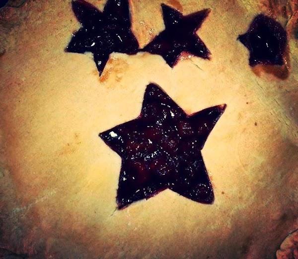 Grandmas Cherry Pie Recipe