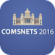 COMSNETS 2016