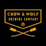Crow & Wolf Legion Golden Stout
