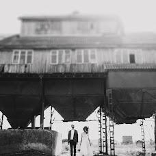 Свадебный фотограф Тарас Терлецкий (jyjuk). Фотография от 21.09.2015