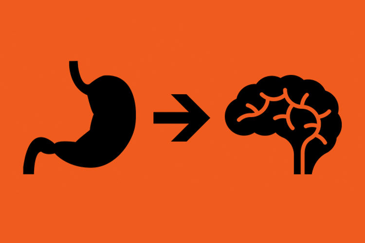 """New Insight Into How """"Gut Feelings"""" Affect Mental Health, Depression And Anxiety"""