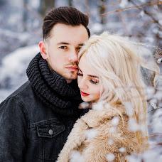 Wedding photographer Yuliya Karpishin (karpyshyn17). Photo of 07.03.2018