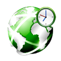 Warp - Time Zone Converter icon