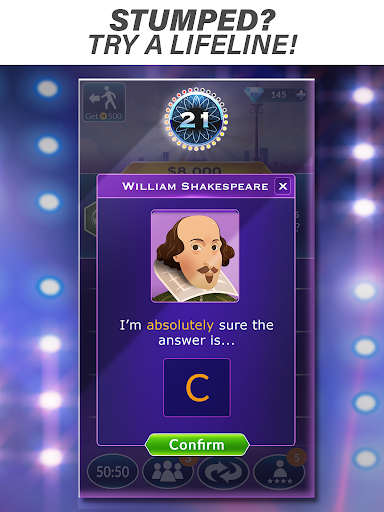 Download Millionaire Trivia: Who Wants To Be a Millionaire? MOD APK 7