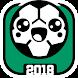 Soccer juggling champion 2018 - Arena of football