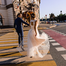 Wedding photographer Ramil Gazizov (Ram92). Photo of 07.09.2017