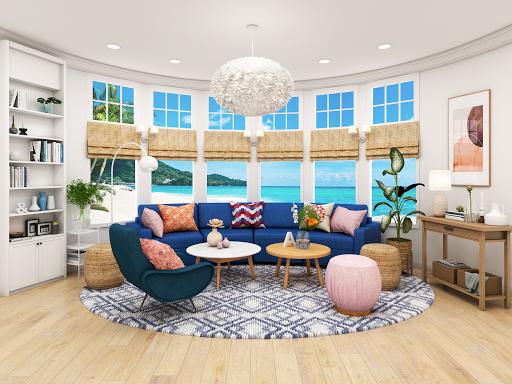 Home Design : Paradise Life modavailable screenshots 12