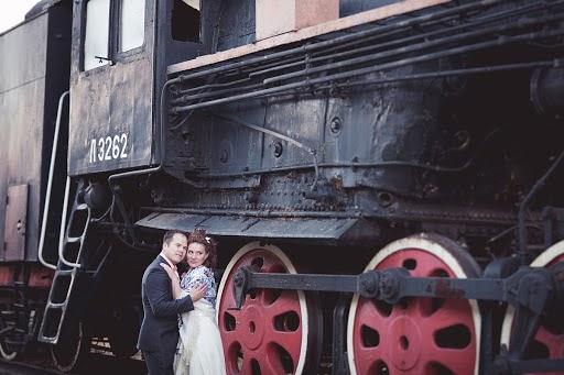 Свадебный фотограф Анна Лукьяненко (annalu). Фотография от 27.12.2012