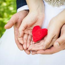 Wedding photographer Mariya Motova (moyashka13). Photo of 15.07.2014