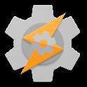 Tasker Settings icon